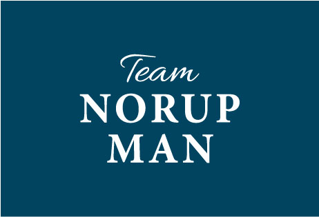 Team Norup Man